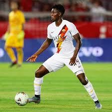 Arsenal Serius Buru Amadou Diawara Dari Roma