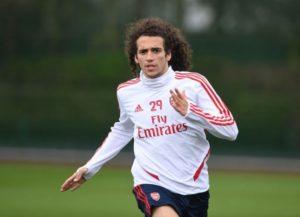 Rumor Matteo Guendouzi Akan Tinggalkan Arsenal