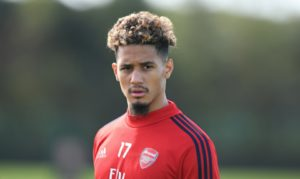 William Saliba Igin Tinggalkan Arsenal